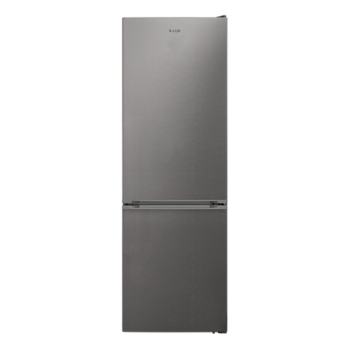 K-Lux Bottom Freezer 336 Ltr Refrigerator (GT/SN374M)