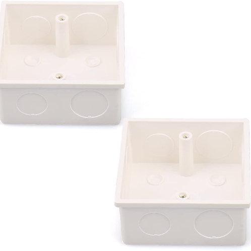 Flush Mounting Box