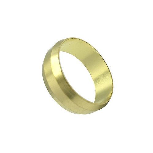 Brass Olive
