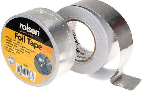 Aluminium Foil Tap 50mm ( 60383 )