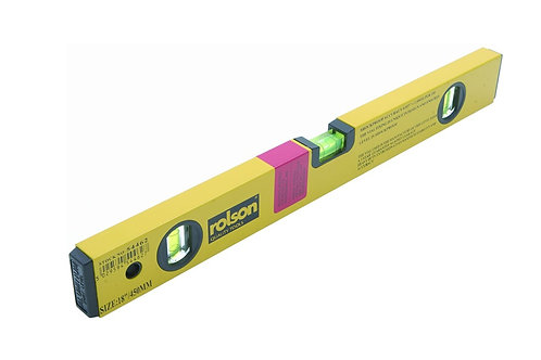 Alloy Spirit Level