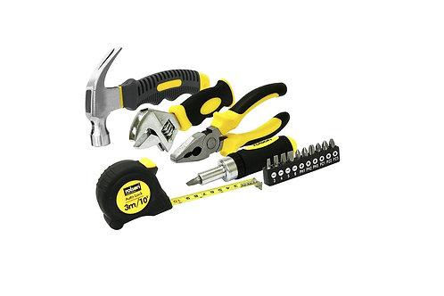 Home Tool Kit 15pc (36807)