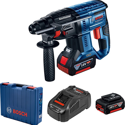 GBH 180-LI Cordless Rotary Hammer with SDS plus