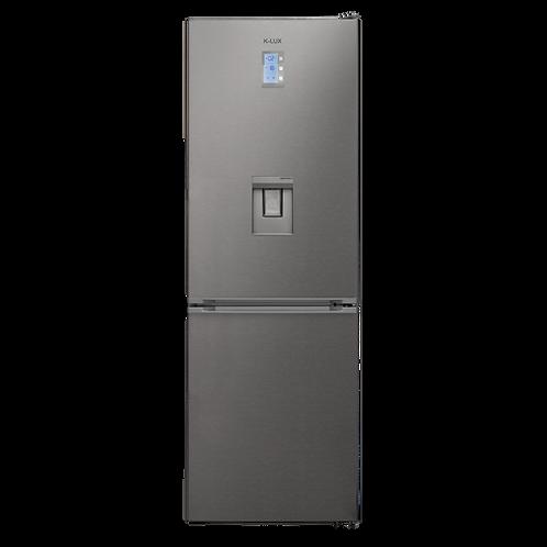 K-Lux Bottom Freezer 324 Ltr Refrigerator with Water Dispenser (GT/SN373E)