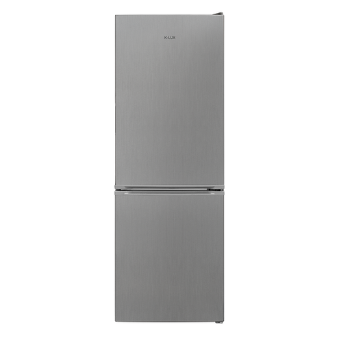 K-Lux Bottom Freezer 216 Ltr Refrigerator (GST/N253M)