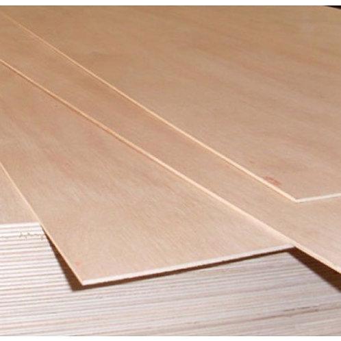 Ordinary Plywoods