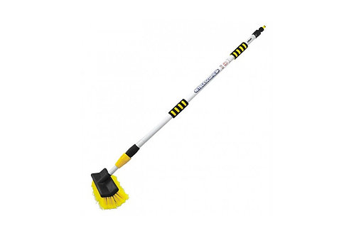 Heavy Duty Telescopic Water Fed Brush (61010)