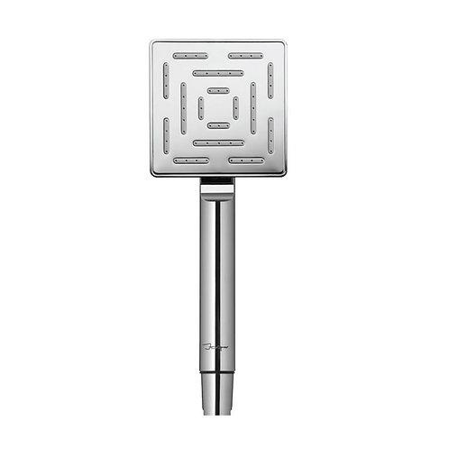 Single Function Square Shape Maze Hand Shower