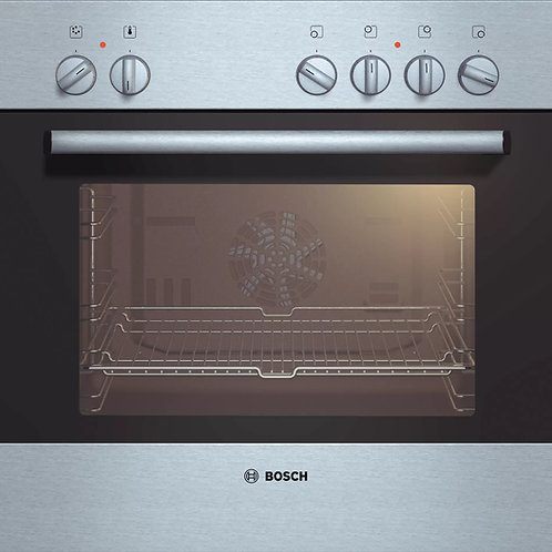 Serie | 2 Built-in Oven 60 x 60 cm HEN201E2