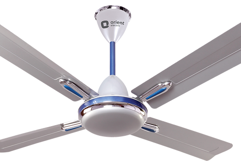 Quadro Ornamental Ceiling Fan