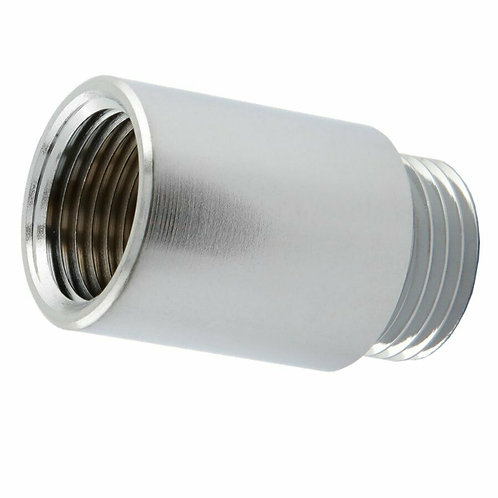 Chrome Plated Brass Plated Barrel Extension