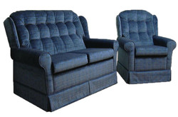 Cambridge Chair and Settee