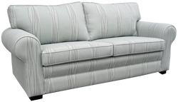 Cashmere Settee