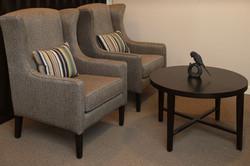 Strand Chairs