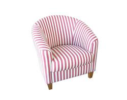 Martin Tub Chair