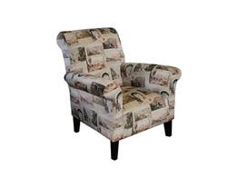 Jonty Chair