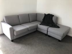 Manhatten Modular Suite with Chaise