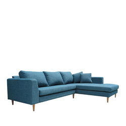 Lyon Modular with Chaise