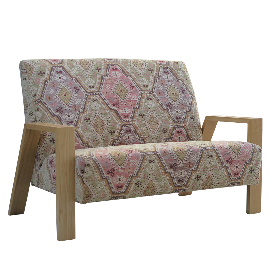2 Seater - Stacks Furniture