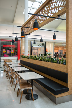 Food Court  - The Palms