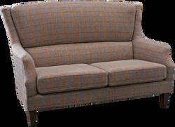 Dunstan 2 Seater