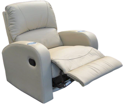 Home Theatre Lazy Boy Recliner
