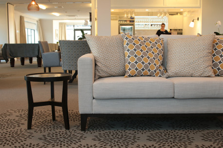 Client: Acorn Furniture - Quality furniture for Retirement,  Agedcare, Healthcare & challenging environments.