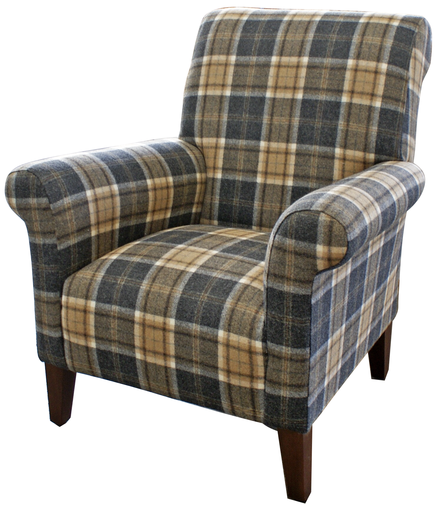 Jonty Chair - Check