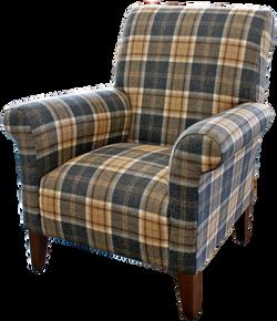 Jonty Chair - Check