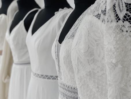 Der Wert Deines wunderschönen Brautkleides