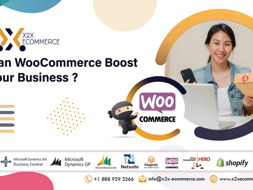 Can WooCommerce Boost your Business?