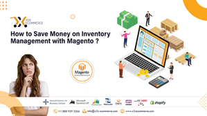 How to Save Money on Inventory Management with Magento