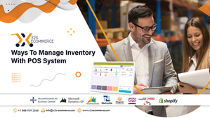 Ways To Manage Inventory With POS System