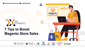 7 Tips to Boost Magento Store Sales
