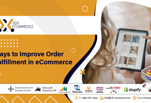 Ways to Improve Order Fulfillment in eCommerce