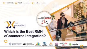 Which is the Best RMH eCommerce Integration?