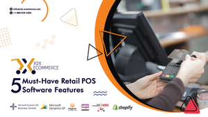 5 Must-Have Retail POS Software Features