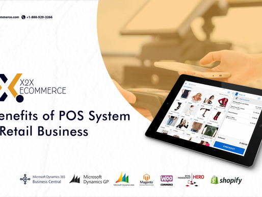 6 Benefits of POS System for Retail Business