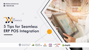 5 Tips for Seamless ERP POS Integration