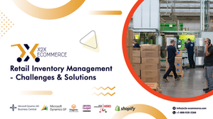 Retail Inventory Management - Challenges & Solutions