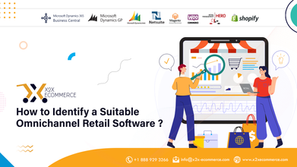 How to Identify a Suitable Omnichannel Retail Software?