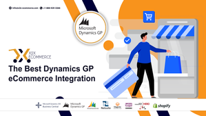 Why you should choose the best Microsoft Dynamics GP integration with eCommerce?