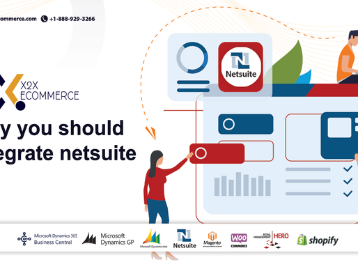 Why You Should Integrate NetSuite?