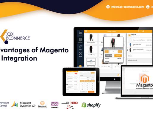 6 Advantages of Magento POS Integration