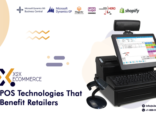 3 POS Technologies That Benefit Retailers
