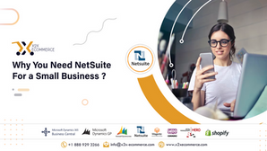 Why You Need NetSuite For a Small Business