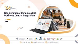 Key Benefits of Dynamics 365 Business Central Integration