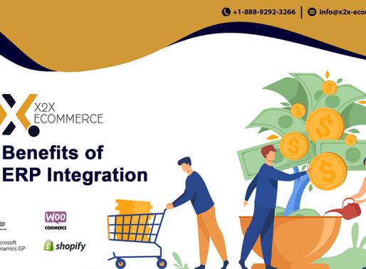 7 Benefits of ERP integration