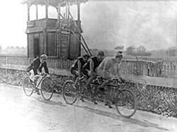 Wayne County Fairgrounds 1900