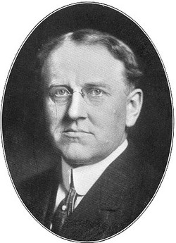 Stanley W. Hayes 1906